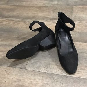 Eileen Fisher Suede Shoes Size 9.5